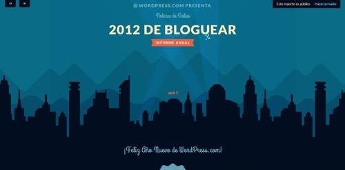 estadisticasblog2012