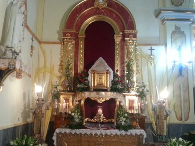 """""""Monumento 2013"""" - Iglesia de Celín"""