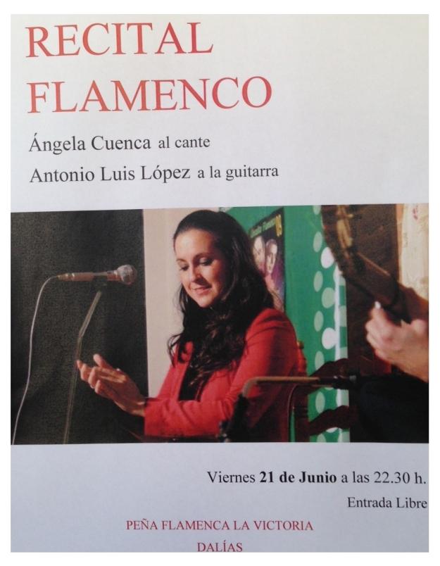angelacuenca_enlapeña2013