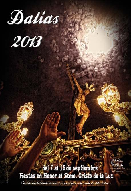 PROGRAMA DE FIESTAS 2013