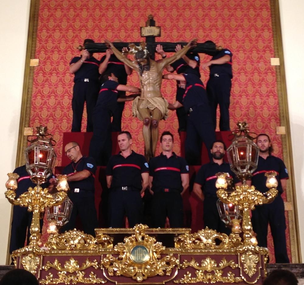 LAS FIESTAS DEL CRISTO 2013 EN IMÁGENES (1/6)