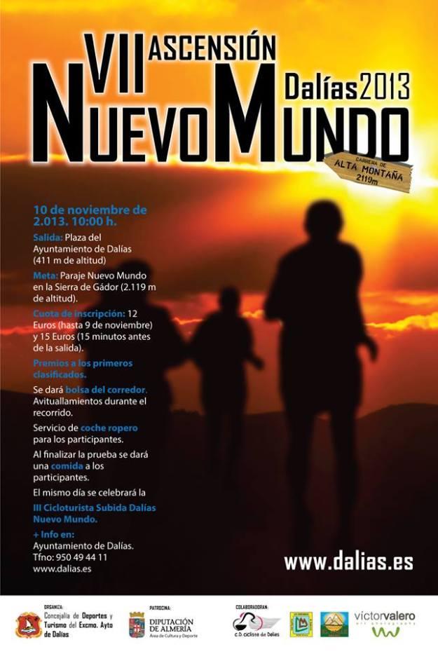 VIINuevoMundo