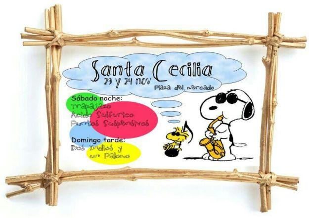 santa cecilia 2013 2