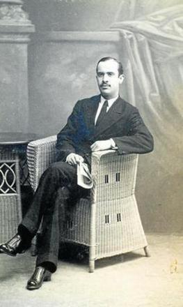 Gabriel García Fornieles y la fotografía de su época