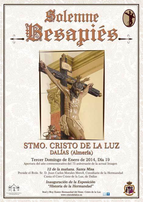Cristodelaluzbesapies_enero14