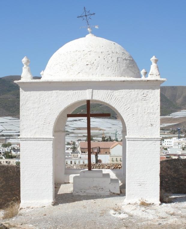 Santa Cruz - Dalías