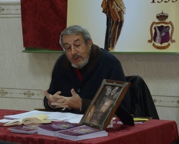 Rvdo. P. André Berger