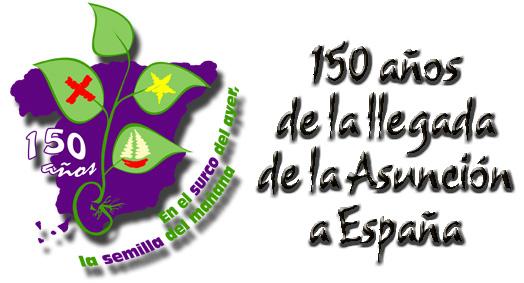 150añosAsuncion