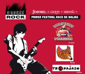 FestivalRock_Dalías