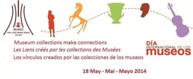 """El Museo de San José María Rubio celebra en Dalías el """"Día de los Museos"""""""