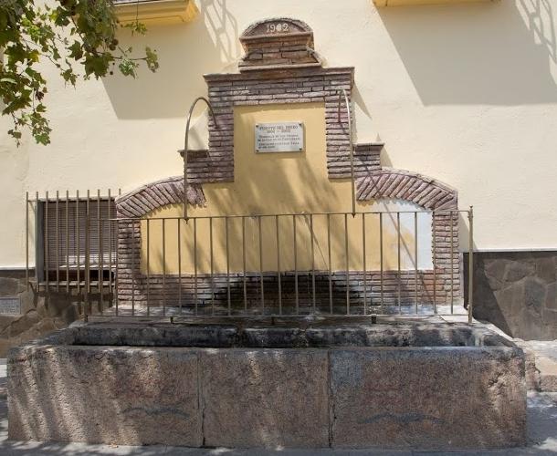 """""""Fuente del Deseo"""""""