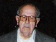 D. Francisco Rodríguez Casas
