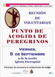 reunionpuntoacogida2014