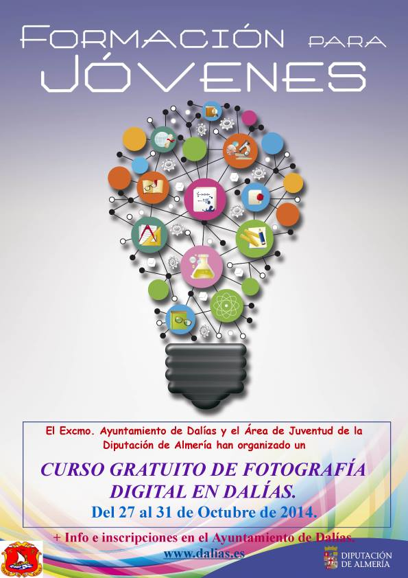 cartel del curso
