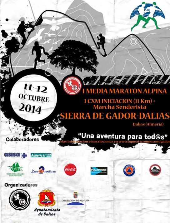 IMediaMaratonAlpinaSierradeGador-Dalías