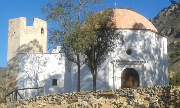 La charla sobre la restauración de Aljizar cerraba las jornadas