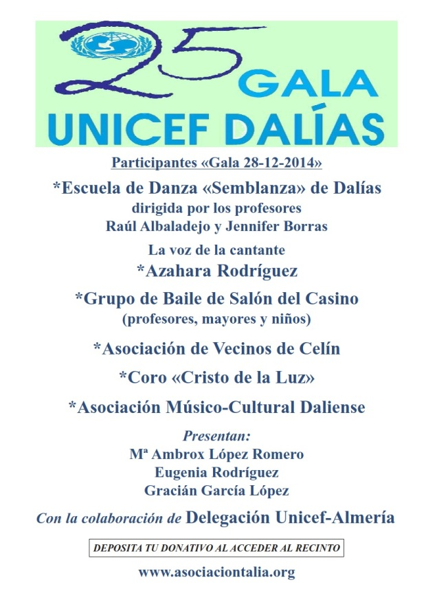 participantesunicef2014