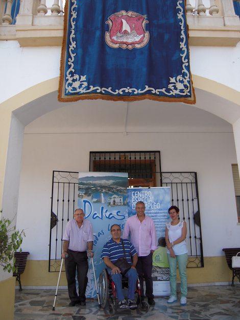 Acuerdo entre el ayuntamiento y la asociación Murgi