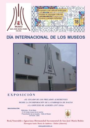 PR dia internacional de los museos 2016IMAGEN