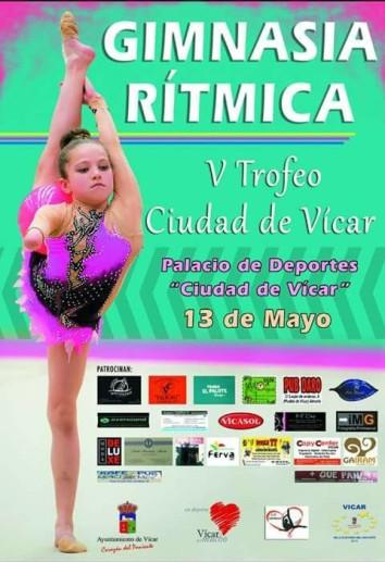 RITMICA DALIAS EN VICAR
