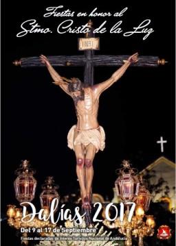 Portada Programa Oficial Cristo 2017